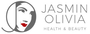 logo jasmin olivia beauty salon in stoke-on-trent staffordshire