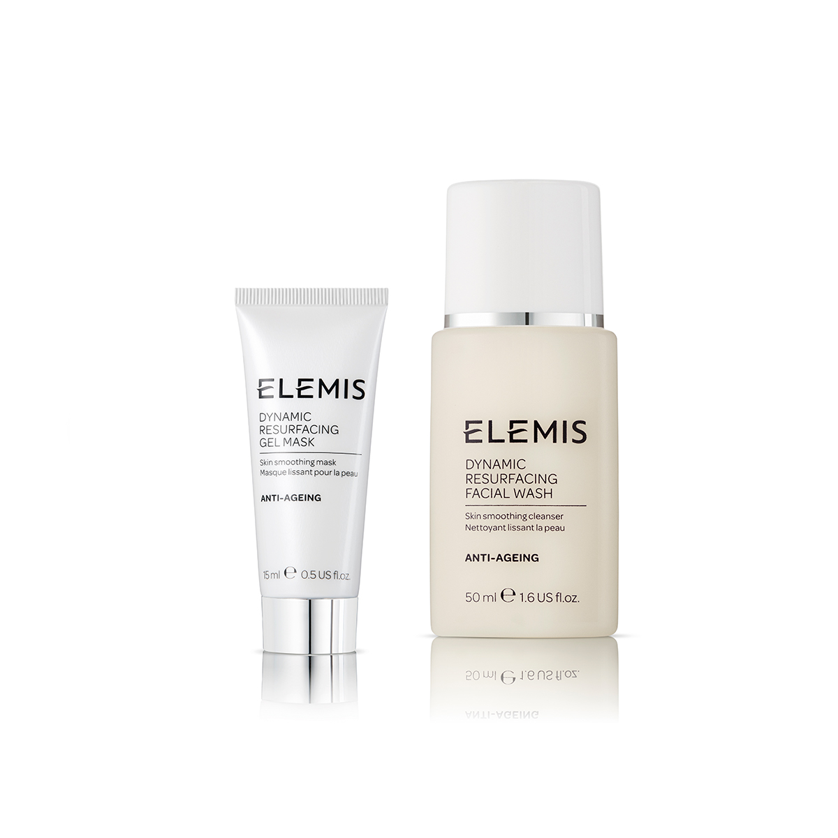 Elemis Resurfacing Gift Set Amp Skin Specific Facial